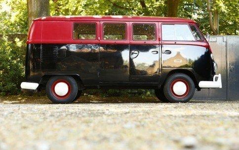 VW T1 Combi
