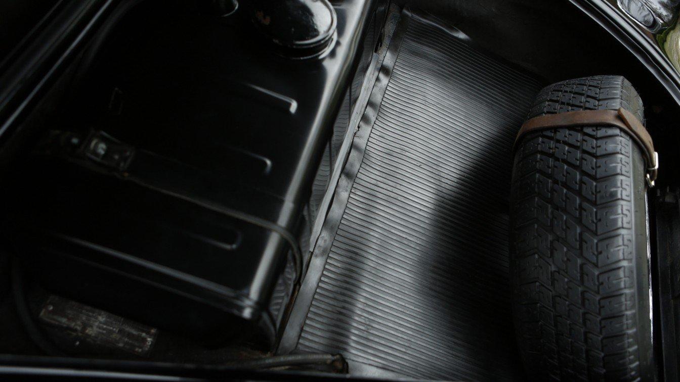Porsche 356B Coupé