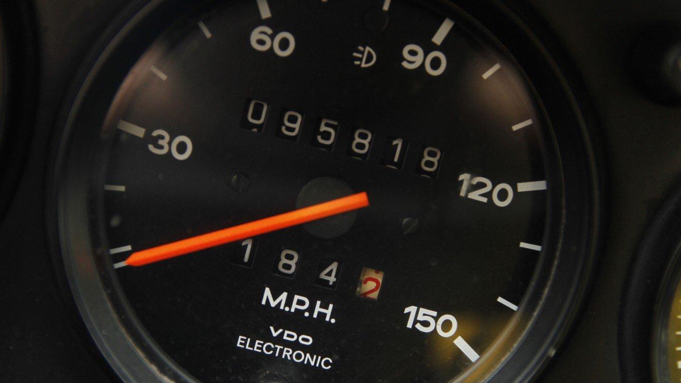 Porsche 912 2.0 E Coupé