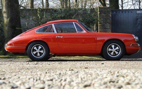 Porsche 911 1968 2.0 SWB