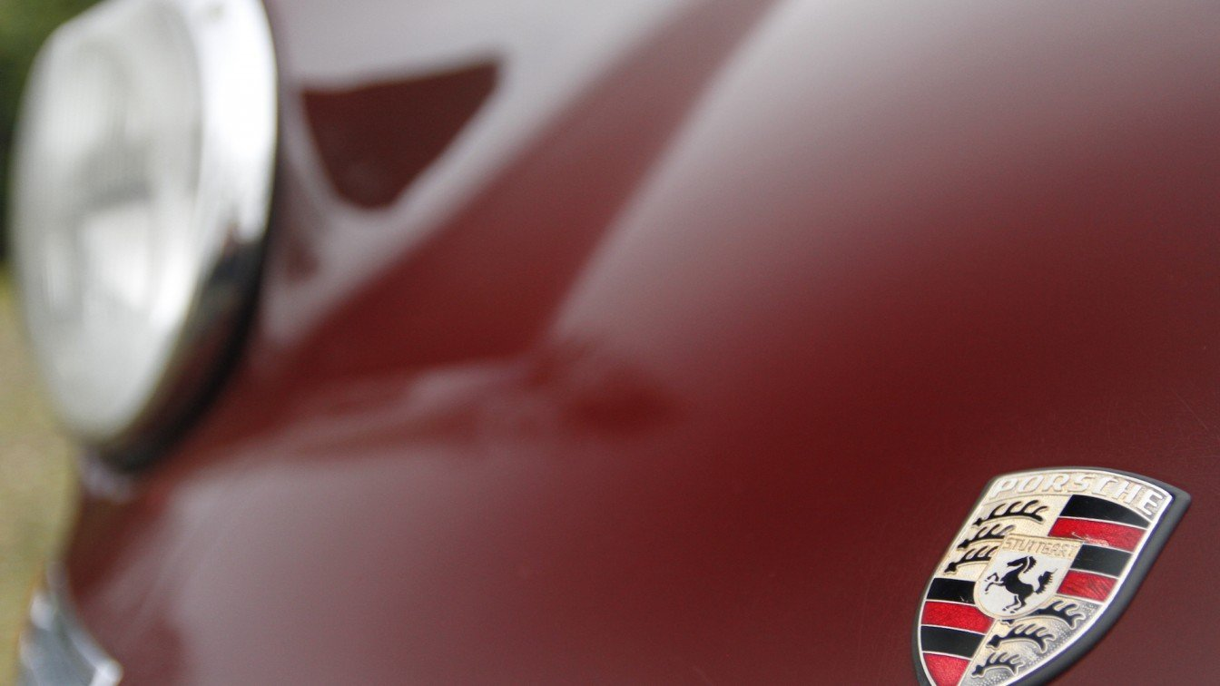 Porsche 911 2.0 SWB Sportomatic