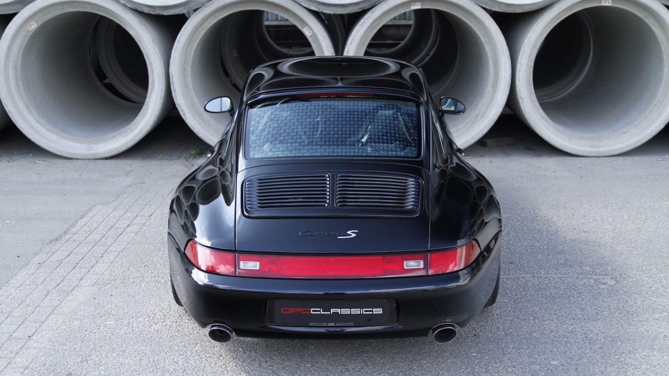 Porsche 911 993 Carrera 2S