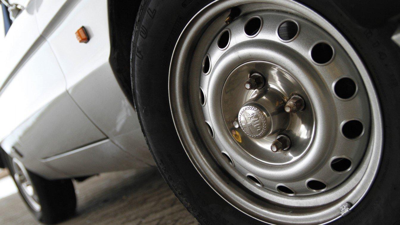 Alfa Romeo Spider 2.0 Veloce