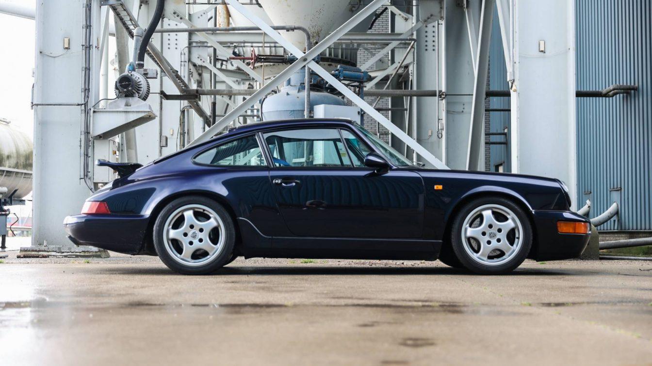 Porsche 911 964 RS