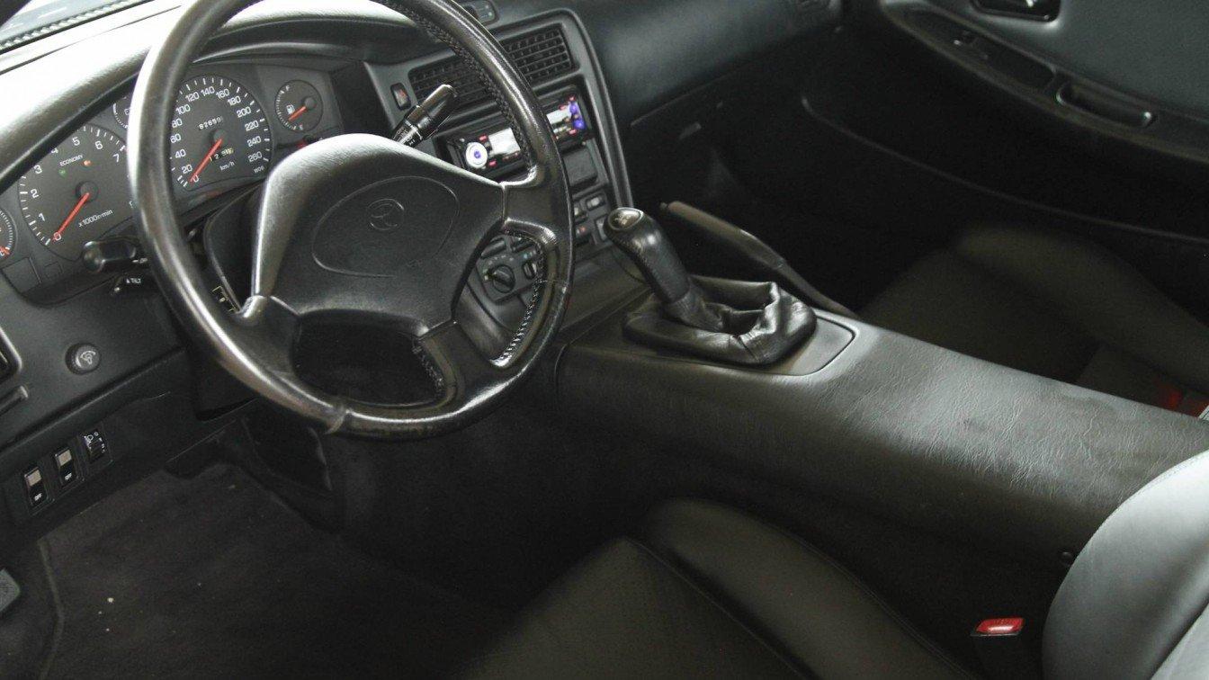 Toyota MR2 2.0 GT-i TwinCam