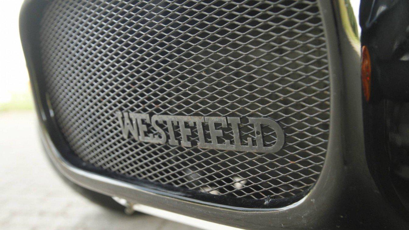 Westfield SEI Wide body