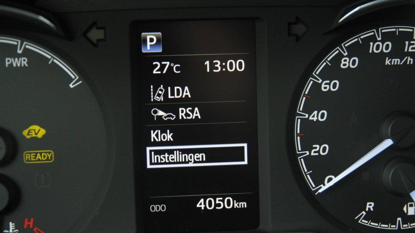 Toyota Yaris 1.5 CVT Hybrid GR Sport