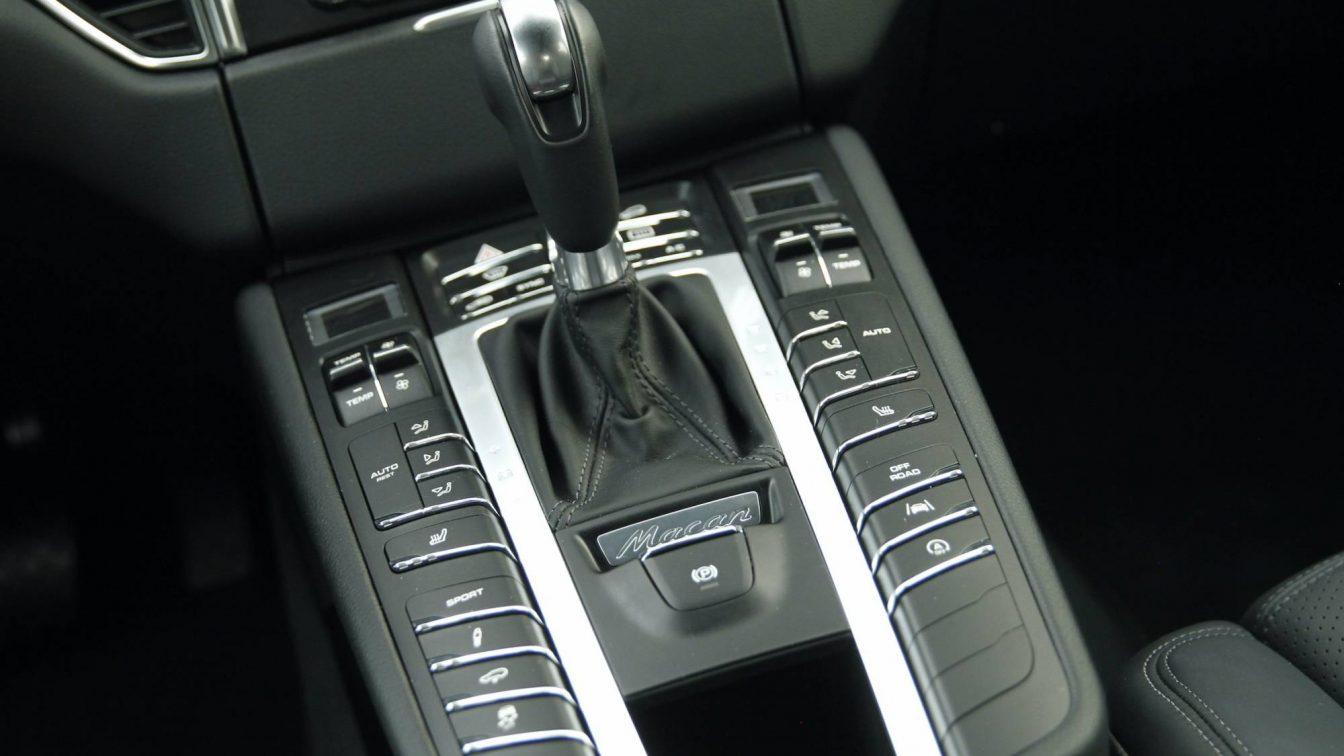 Porsche Macan S 3.0 Diesel